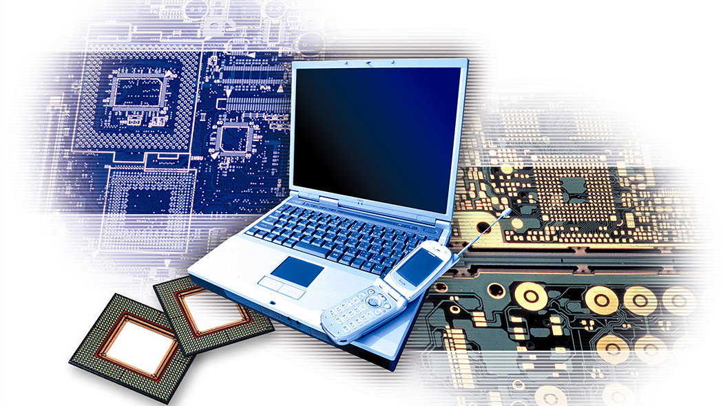 Computer, mobile device and electronic products